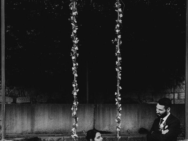 O casamento de Pedro e Mariana em Codessos, Paços de Ferreira 100