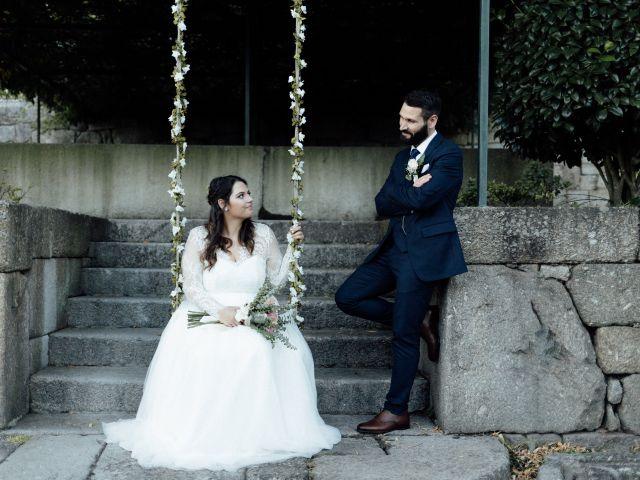 O casamento de Pedro e Mariana em Codessos, Paços de Ferreira 101