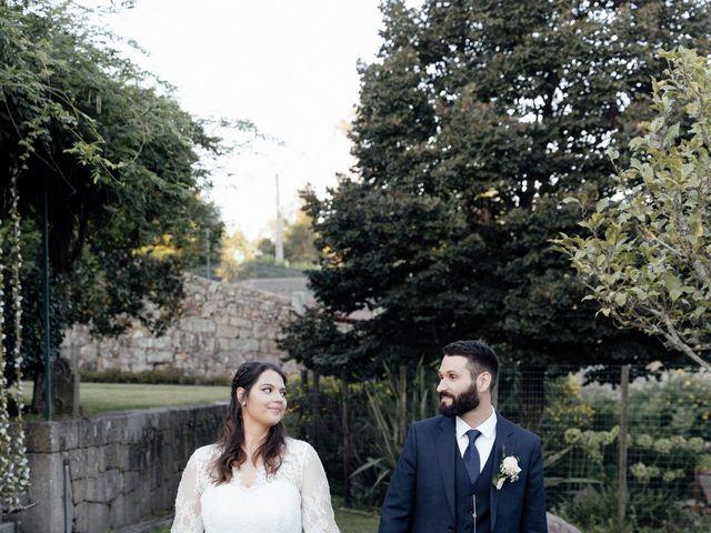 O casamento de Pedro e Mariana em Codessos, Paços de Ferreira 102