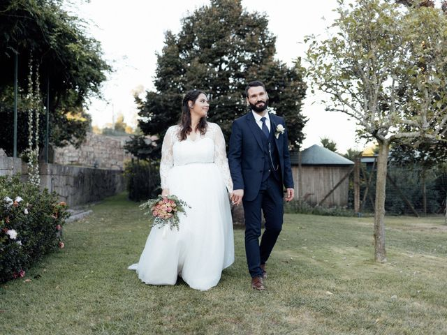 O casamento de Pedro e Mariana em Codessos, Paços de Ferreira 103