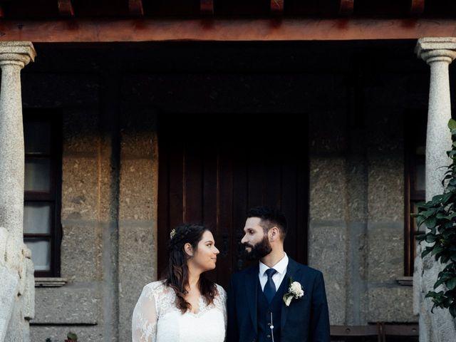 O casamento de Pedro e Mariana em Codessos, Paços de Ferreira 107