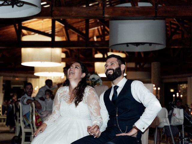 O casamento de Pedro e Mariana em Codessos, Paços de Ferreira 108