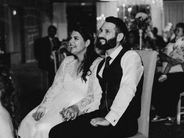 O casamento de Pedro e Mariana em Codessos, Paços de Ferreira 109