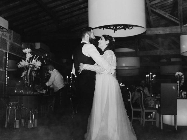 O casamento de Pedro e Mariana em Codessos, Paços de Ferreira 111