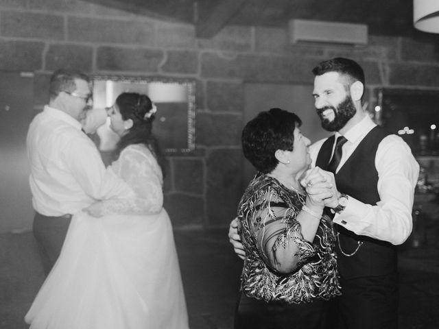 O casamento de Pedro e Mariana em Codessos, Paços de Ferreira 113