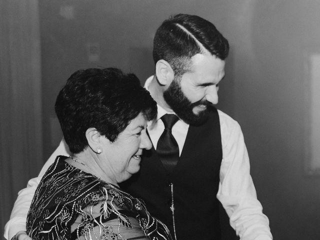 O casamento de Pedro e Mariana em Codessos, Paços de Ferreira 115