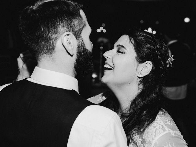 O casamento de Pedro e Mariana em Codessos, Paços de Ferreira 116
