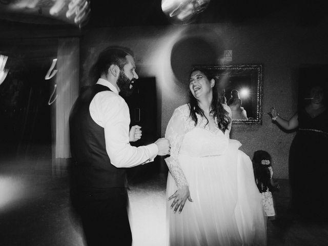 O casamento de Pedro e Mariana em Codessos, Paços de Ferreira 117