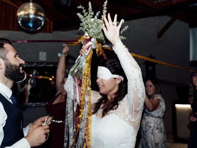 O casamento de Pedro e Mariana em Codessos, Paços de Ferreira 124