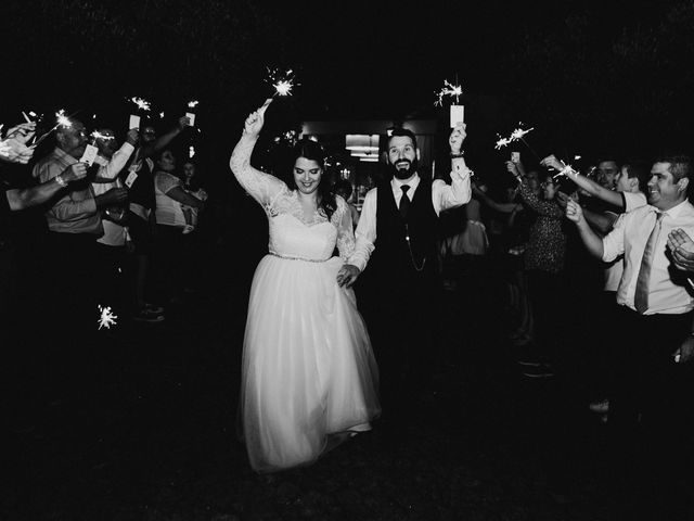 O casamento de Pedro e Mariana em Codessos, Paços de Ferreira 128