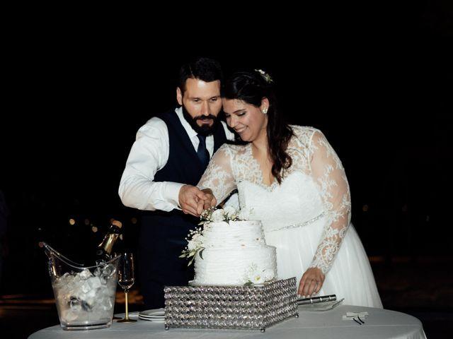 O casamento de Pedro e Mariana em Codessos, Paços de Ferreira 130