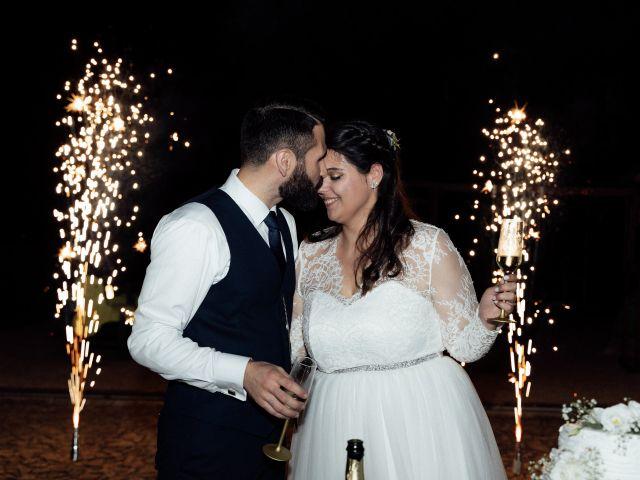 O casamento de Pedro e Mariana em Codessos, Paços de Ferreira 131
