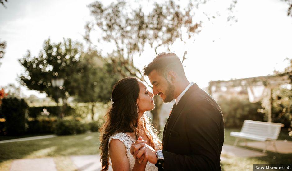 O casamento de Fábio e Adriana em Barcelos, Barcelos