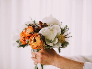 O casamento de Isabel e Vitor 2