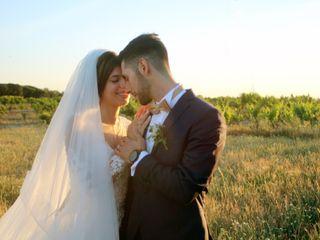 O casamento de Sara e Filipe