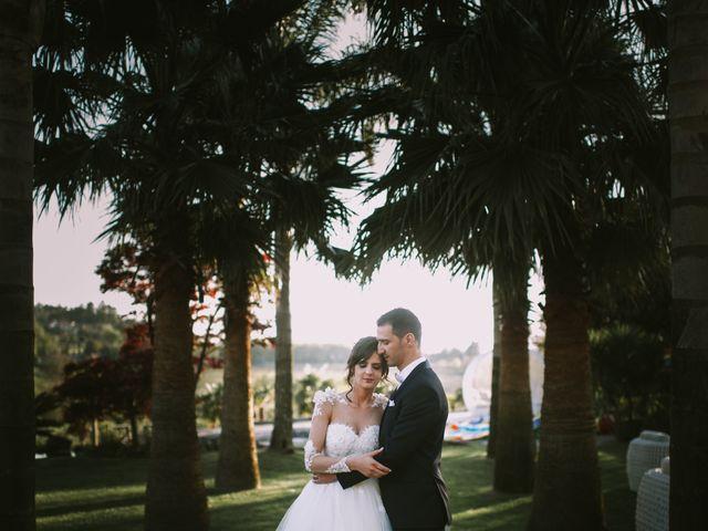 O casamento de Vitor e Isabel em Vizela, Vizela 3