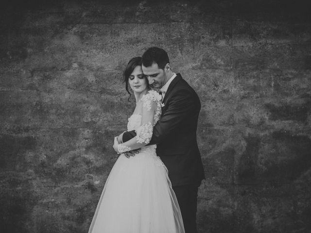 O casamento de Isabel e Vitor