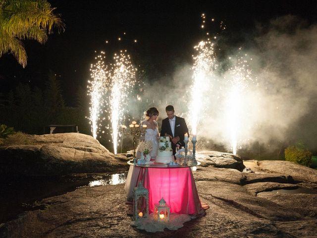 O casamento de Vitor e Isabel em Vizela, Vizela 10