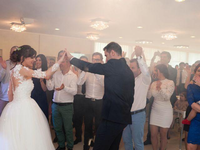O casamento de Vitor e Isabel em Vizela, Vizela 11