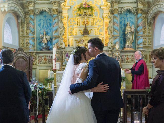 O casamento de Vitor e Isabel em Vizela, Vizela 13