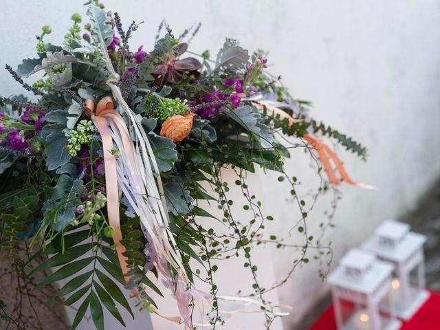 O casamento de Vitor e Isabel em Vizela, Vizela 16