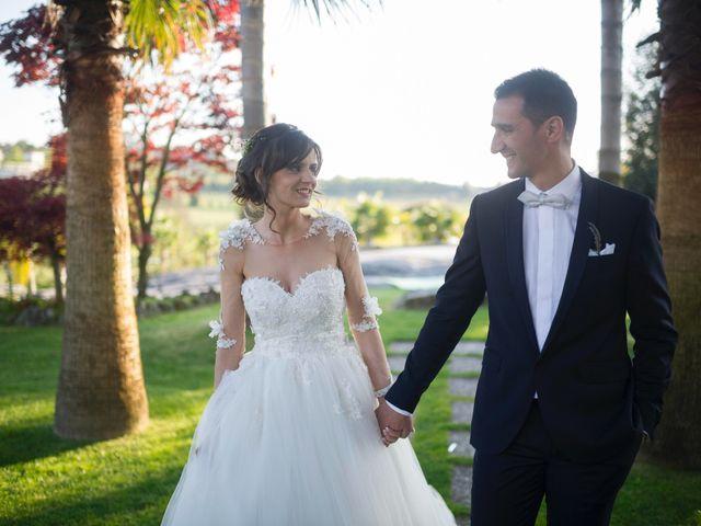 O casamento de Vitor e Isabel em Vizela, Vizela 22