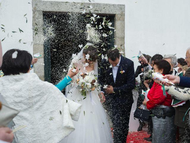 O casamento de Vitor e Isabel em Vizela, Vizela 23