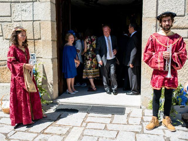 O casamento de Vitor e Bernardete em Oura, Chaves 2