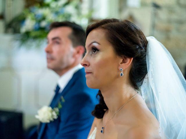 O casamento de Vitor e Bernardete em Oura, Chaves 4