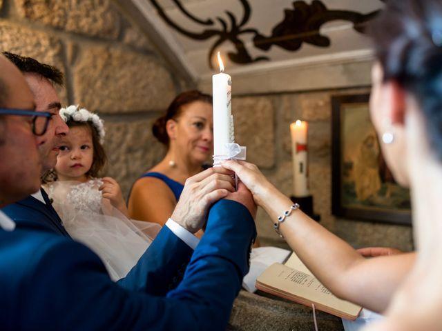 O casamento de Vitor e Bernardete em Oura, Chaves 5