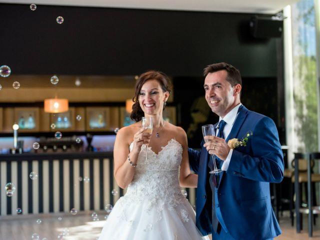 O casamento de Vitor e Bernardete em Oura, Chaves 7