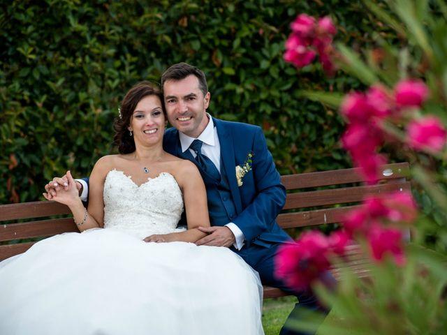 O casamento de Vitor e Bernardete em Oura, Chaves 10