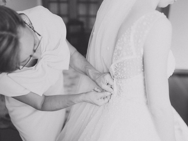 O casamento de João  e Vanessa em Ribeira Grande, São Miguel 4