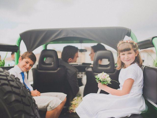 O casamento de João  e Vanessa em Ribeira Grande, São Miguel 8