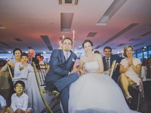 O casamento de João  e Vanessa em Ribeira Grande, São Miguel 13