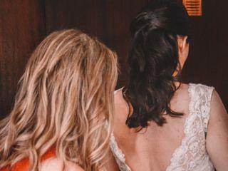 O casamento de Vanessa e Tadeu 3