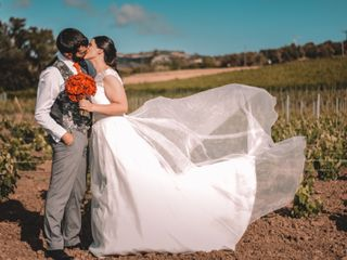O casamento de Vanessa e Tadeu