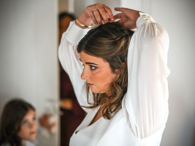 O casamento de Pedro e Inês em Merceana, Alenquer 20