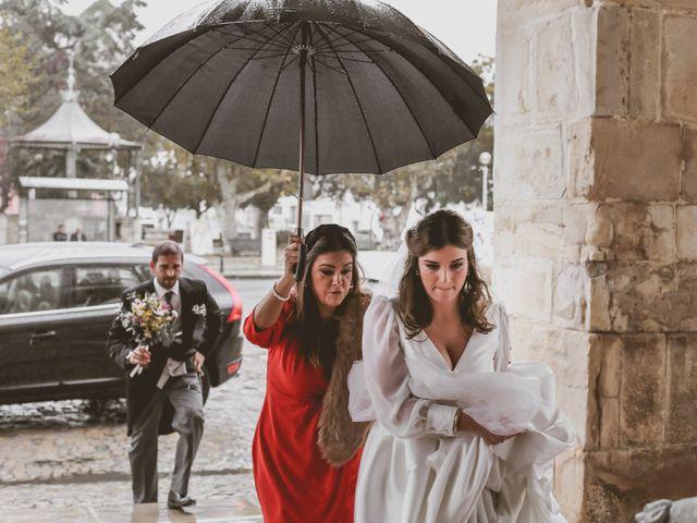 O casamento de Pedro e Inês em Merceana, Alenquer 26