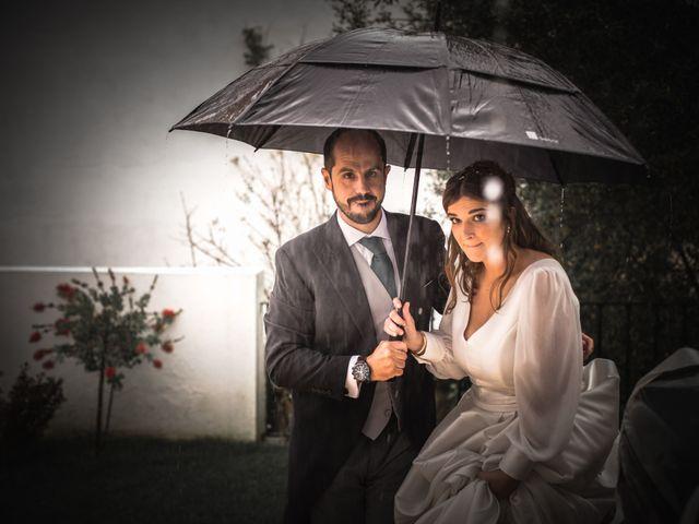 O casamento de Pedro e Inês em Merceana, Alenquer 31