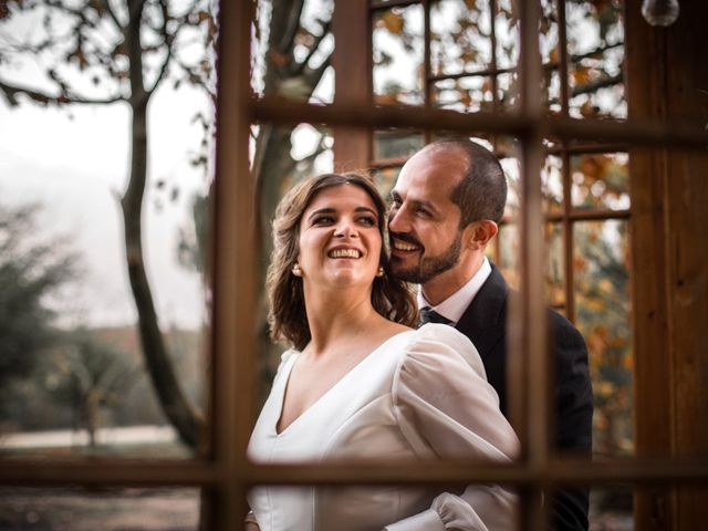 O casamento de Pedro e Inês em Merceana, Alenquer 42