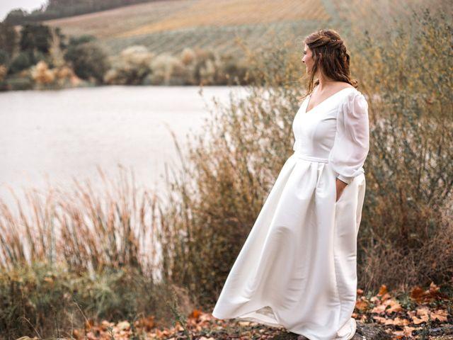 O casamento de Pedro e Inês em Merceana, Alenquer 45