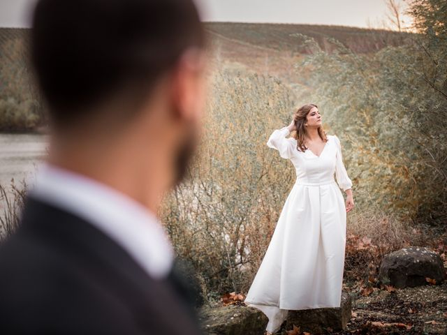 O casamento de Pedro e Inês em Merceana, Alenquer 46