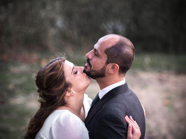 O casamento de Pedro e Inês em Merceana, Alenquer 47