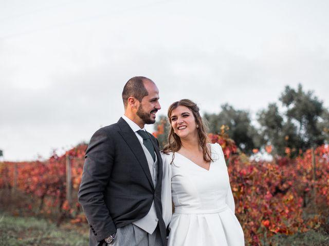 O casamento de Pedro e Inês em Merceana, Alenquer 48