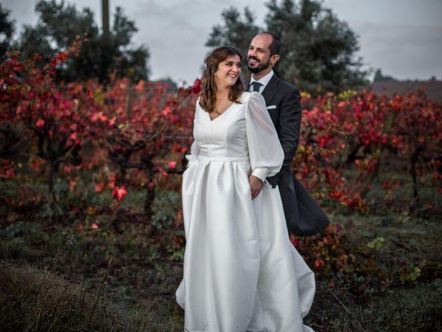 O casamento de Pedro e Inês em Merceana, Alenquer 49