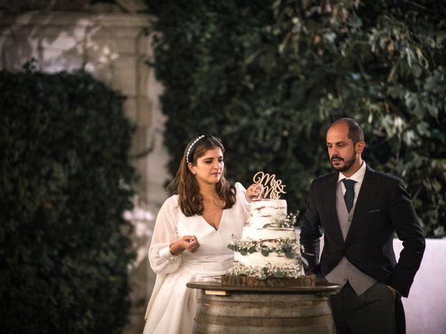 O casamento de Pedro e Inês em Merceana, Alenquer 55