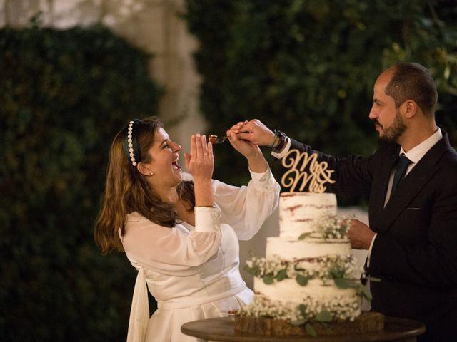 O casamento de Pedro e Inês em Merceana, Alenquer 57