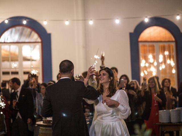 O casamento de Pedro e Inês em Merceana, Alenquer 58