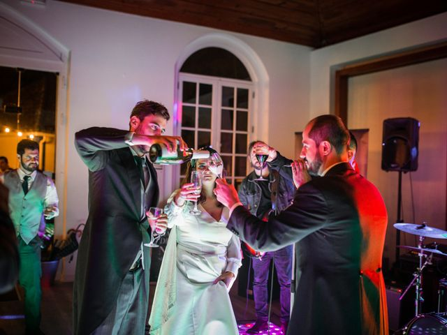 O casamento de Pedro e Inês em Merceana, Alenquer 61